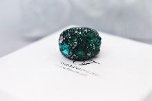 """109 Пръстен """"Emerald'"""