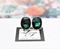 """81 Обеци  """"Emerald"""""""