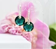 """140 Обеци """"Emerald"""""""