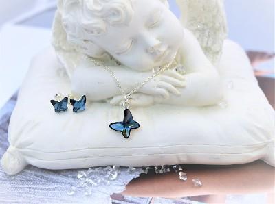 0034 Комплект ''Пеперуди